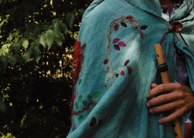 Le Souffle du Bambou