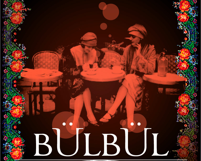 Retour sur Concert de Bülbül
