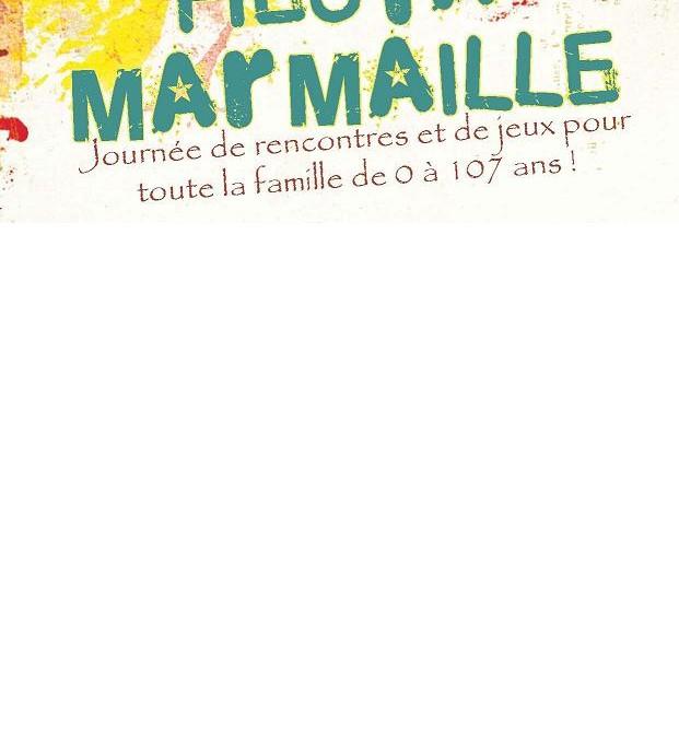 Fiesta Marmaille Lachapelle sous Aubenas