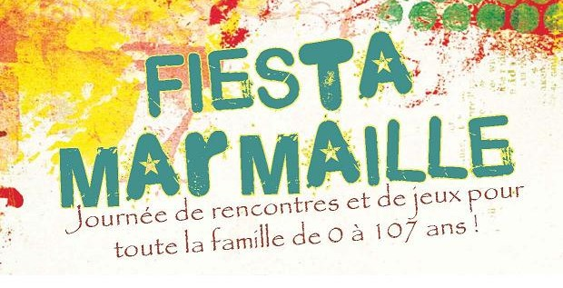 Fiesta Marmaille Villeneuve de Berg